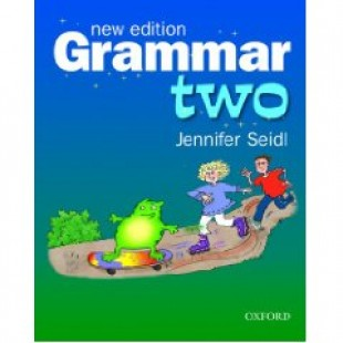 GRAMMAR TWO SB NEW EDITION